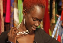Christine Mbabazi