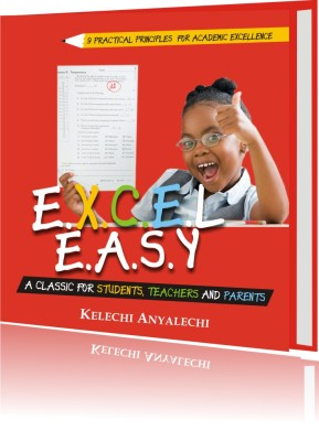 Excel Easy Authored by Kelechi Anyalechi