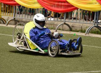 Shell Eco-marathon Nigeria