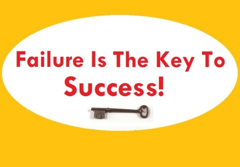 failure-is-the-key-to-success