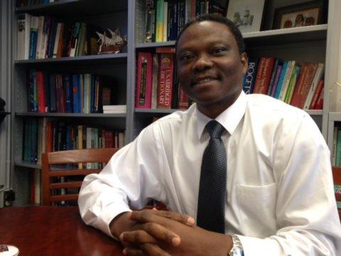 Samuel Achilefu