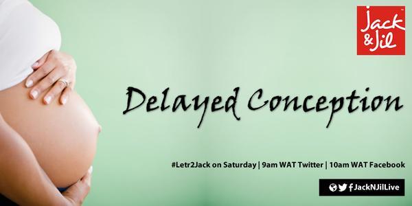 delayed conception