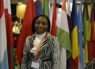 Joannie Bewa