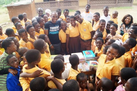 Go Empower Schools Projec2t