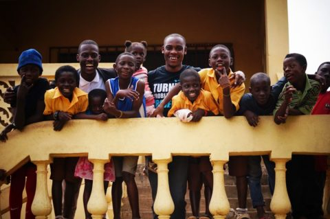 Go Empower Schools Project