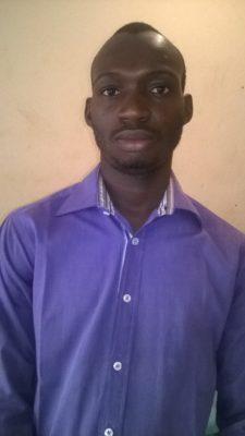 Chukwuebuka Henry Nwosu
