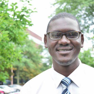 Momodou Inkeh Bah