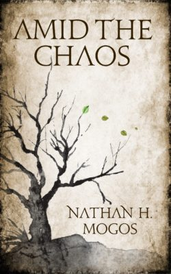Amid the Chaos Premade 002 Cover Final