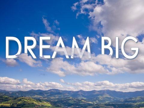 Abiola's Blog Dream-Big-PPT-Title