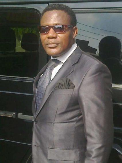 Kelechi Nwosu
