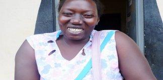Jennifer Adokorach
