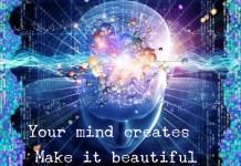 Ruth Zubairus, Beautiful Mind