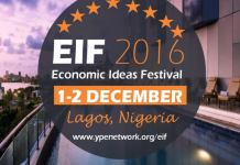 Economic Ideas festival