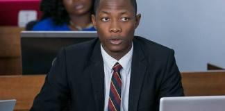 Samuel Adeoye
