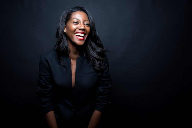 Afua Rida: Ghanaian Stylist, Fashion Blogger and Consultant