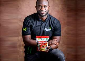 How Onyekachi Ekezie started a Local Food Processing Business That Sells Globally