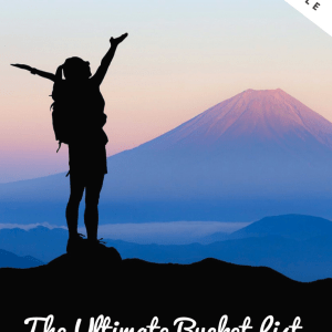 The Ultimate Bucket List for Japan - Free Printable