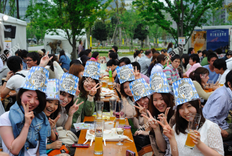 10 Most Amazing Things to Do in Autumn in Japan - Oktoberfest in Japan