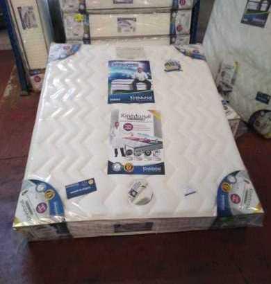 سرير من كينيدورسال