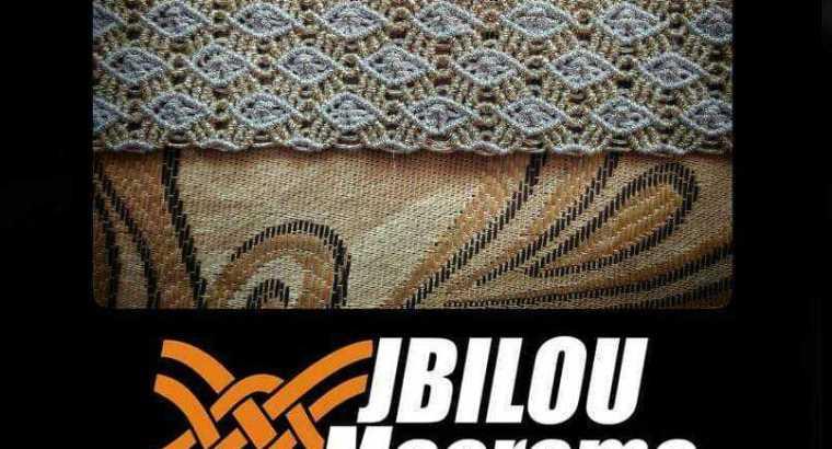 JBILOU MACRAME SERVICES