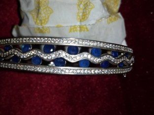 Silver braceletسوار رائع من الفضة