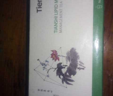 شاي تيانشي