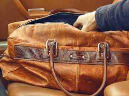 حقيبة سفر حقيبة يد للرجال ونساء