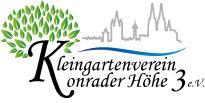 Kleingartenverein Konrader Höhe 3 e.V.