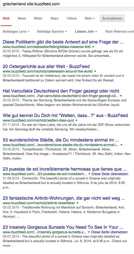 griechenland site buzzfeed.com   Google Suche