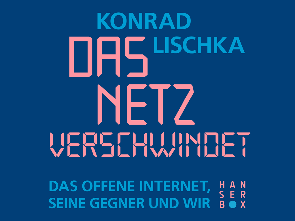 Ebook: Das Netz verschwindet - Indieweb und das offene Netz, ihre Gegner und wir