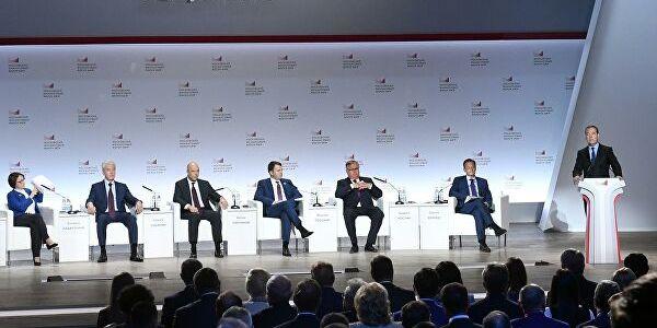 Медведев рассказал о подходе, необходимом для реализации нацпроектов