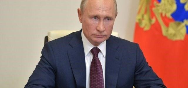 Путин поручил проработать вопрос увеличения госзакупок отечественного ПО