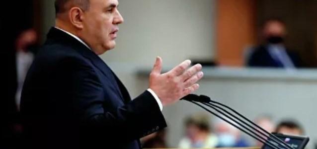 Мишустин рассказал, как можно преодолеть административные барьеры