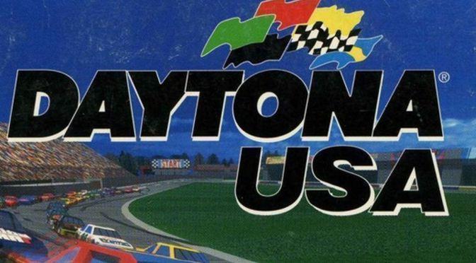 Daytona USA - das Original ... nicht die Arcade-Version