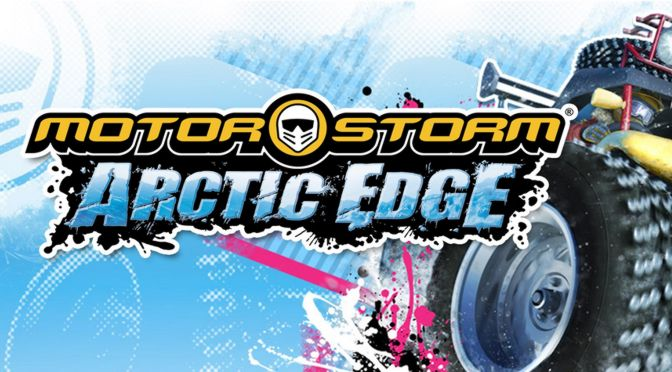 MotorStorm: Arctic Edge