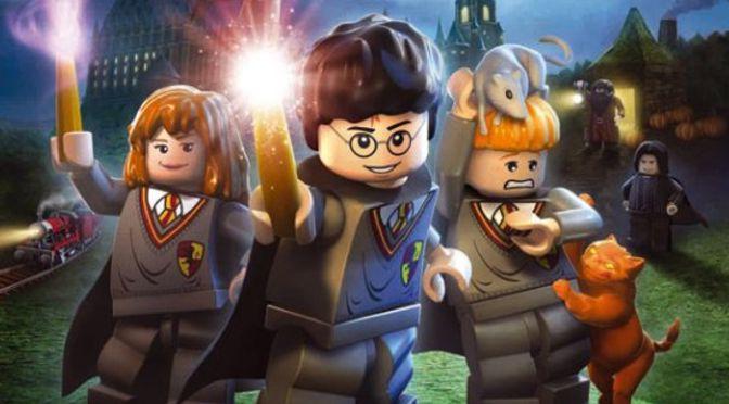 Lego Harry Potter – Die Jahre 1 – 4