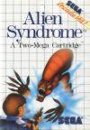 Alien Sysndrome