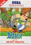 Asterix - The secret Mission