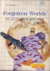 Forgotten Worlds - Brasilien