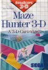 maze_hunter_3d