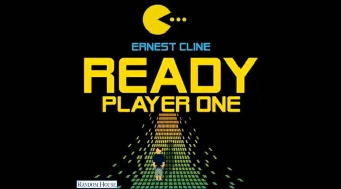 """Gehört und für super befunden: """"Ready Player One"""" – Das Hörbuch"""