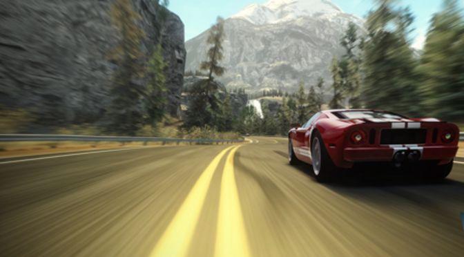 Forza Horizon meets PGR meets TDU meets NfS meets DiRT meets …