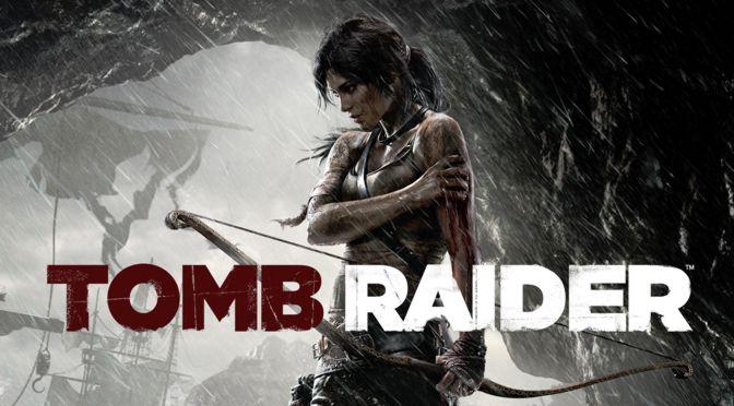 Tomb Raider – Reanimation einer Legende?