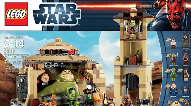 Jabba ist konvertiert! Nie wieder Star Wars?