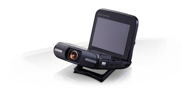 Hardwaretest: Canon LEGRIA mini – zwischen Camcorder und Smartphone