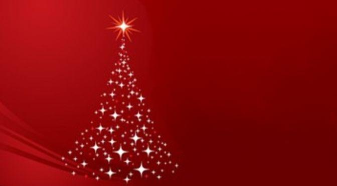 Weihnachtsgedicht zur Xbox One und PS4