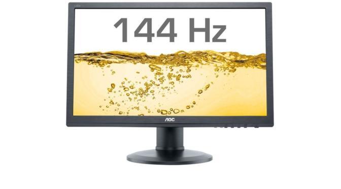 Hardwaretest: AOC g2460Pqu - schneller Gaming-Monitor nicht nur für den PC