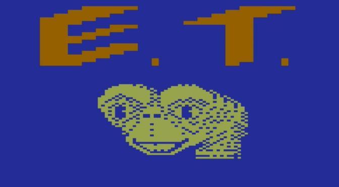 E.T. - Die Atari-Legende wird exhumiert