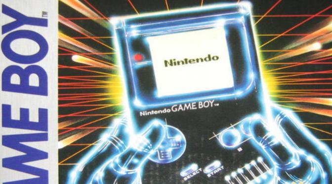 25 Jahre Game Boy