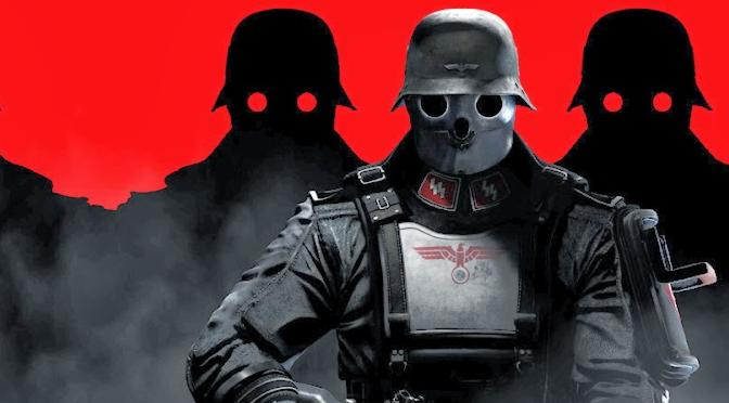 Wolfenstein: The New Order – Vaterland trifft Iron Sky